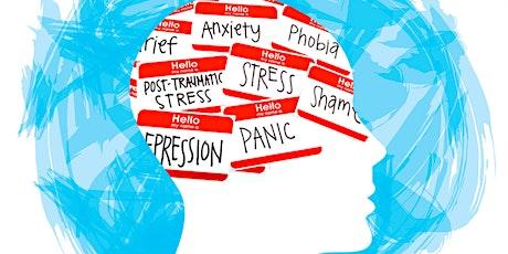 Understanding Schizophrenia tickets