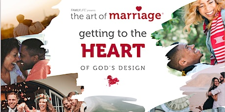 Art of Marriage tickets