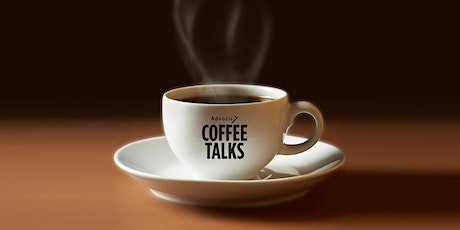 Coffee Talks: Make Change that Counts: National Financial Literacy Strategy tickets