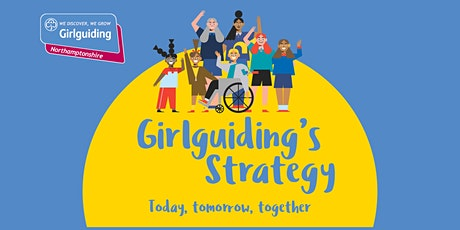 AGM Girlguiding Northamptonshire 13th May 2021 tickets