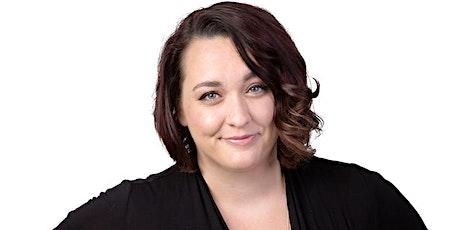 Talk to  Medicare Expert  Alysia Kindrick tickets