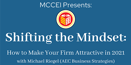 Shifting the Mindset: How to Make Your Firm Attractive in 2021 tickets