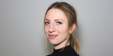 How to be a critic: A journalism masterclass with Rachel Aroesti biglietti