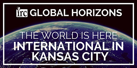 Global Horizons - The World is Here: International in Kansas City tickets