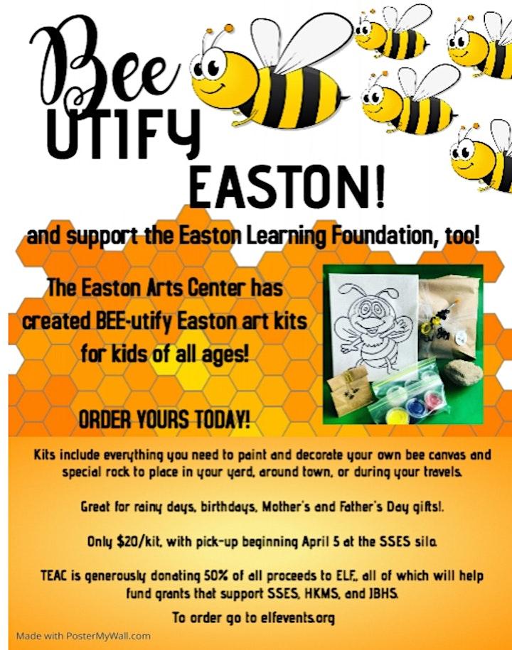 Bee-utify Easton image