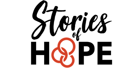 Stories of Hope - Virtual Presentation tickets