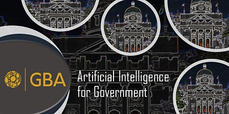 Artificial Intelligence & Blockchain Use By Government tickets
