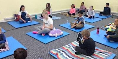 Mindful Me Juniors - Mindfulness and Craft