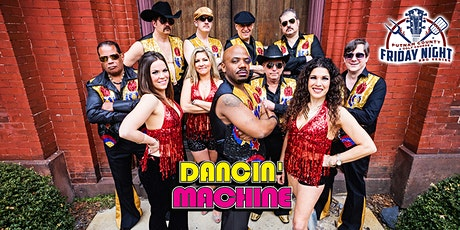 Putnam GC Friday Night BBQ Series DISCO NIGHT with Dancin Machine! tickets