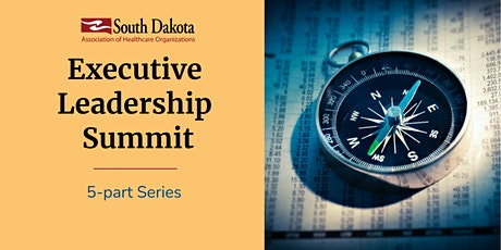 Executive Leadership Summit tickets