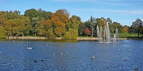 Leeds LGBT+ Dog Walking Group at Roundhay Park tickets