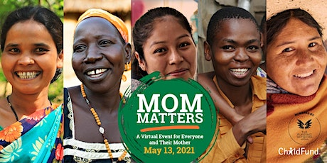 #MomMatters: An Event for Everyone and Their Mother entradas
