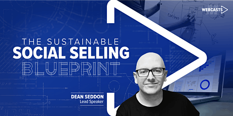 The Sustainable Social Selling Blueprint tickets