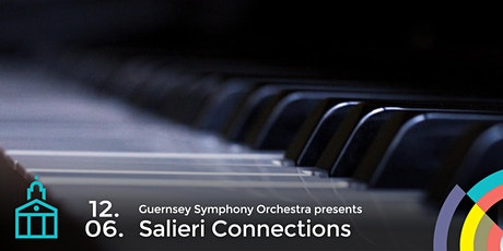 Guernsey Symphony Orchestra - 'Salieri Connections' tickets