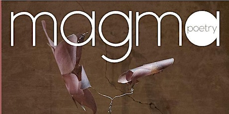 Magma Poetry 79: Poets and Scientists Talk Dwelling tickets