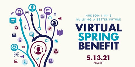 Building a Better Future: A Hudson Link Evening of Healing and Connection tickets