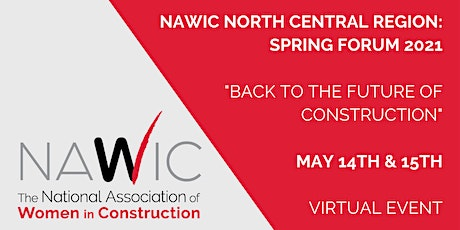 NAWIC NCR 2021 Spring Forum tickets