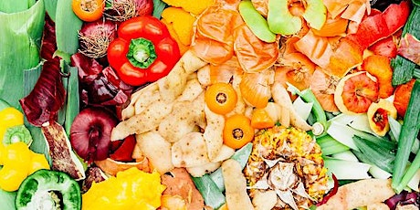 What a Waste: Circular food systems and sustainable diets tickets