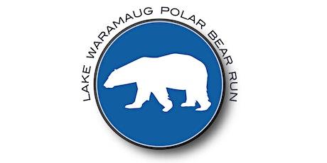 37th Annual Lake Waramaug Polar Bear Run tickets