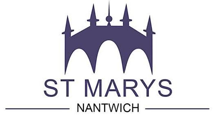 Vault Design at St Mary's Church, Nantwich (workshop) image