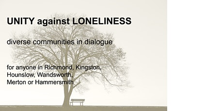 Unity against Loneliness tickets