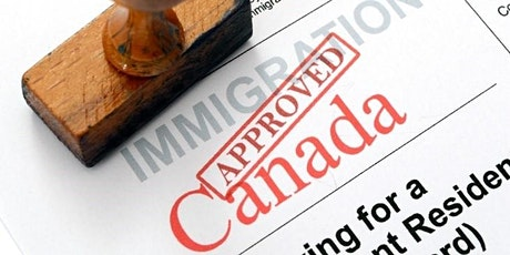 Immigration Pathways to Canada(English) tickets