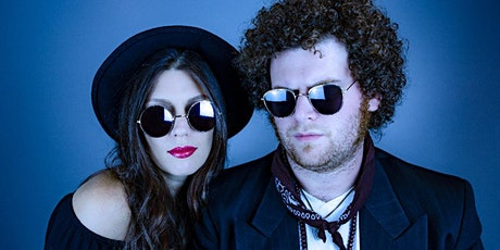 Christine Campbell & Blake Johnston - August 22nd - $25 tickets
