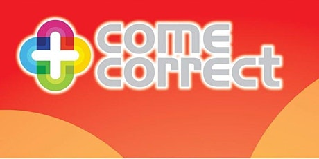 Come Correct Hackney:  Supporting and Including LGBT+ Young People tickets