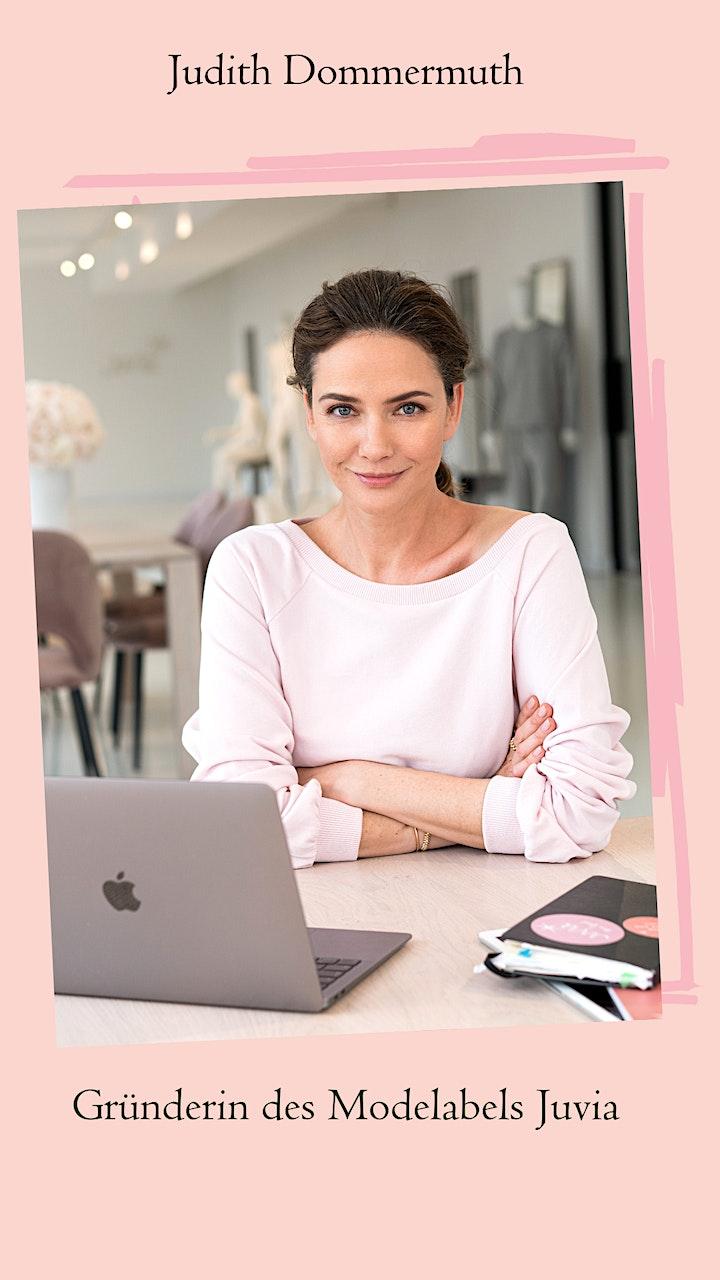 Female Business und Lifestyle  Online Festival: Bild