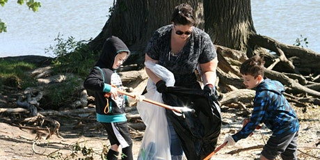 Fall Beach Cleanup tickets
