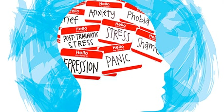 What to do in a Mental Health Crisis tickets