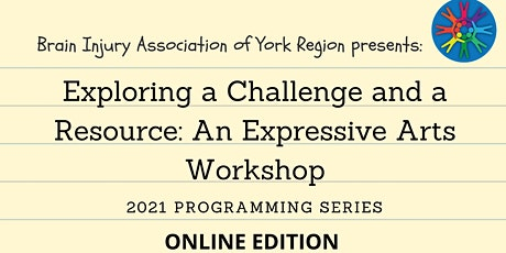 Exploring a Challenge and a Resource - 2021 BIAYR Programming Series tickets
