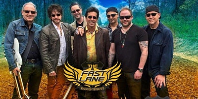 BBQ Series The Fast Lane Eagles a Tribute to the E