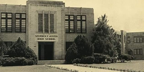 Stephen F. Austin High School Class of 1971 50th Reunion tickets