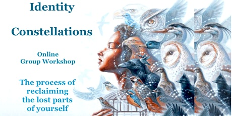 Identity Constellations - Online Group Workshop entradas