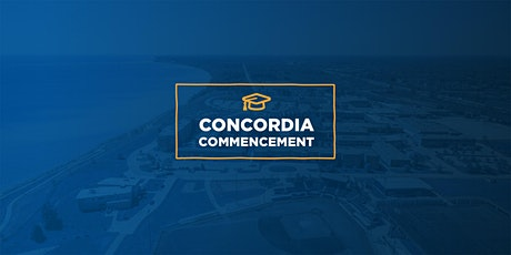 CUW 9:00 am Graduate Commencement Ceremony tickets