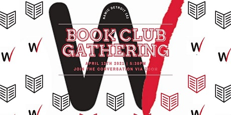 April Membership Gathering tickets