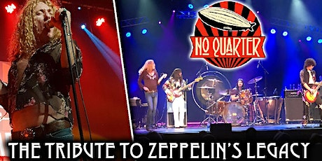 BBQ Series No Quarter a Tribute to the Music of Led Zeppelin tickets