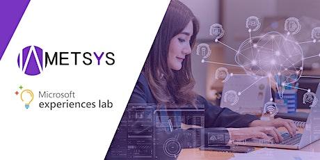 Valorisez vos données avec les services Azure Synapse Analytics & PowerBI billets