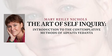 Introduction to the Contemplative Methods of Advaita Vedanta tickets