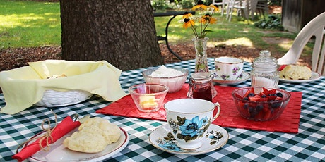 McCrae House Tea at Two tickets