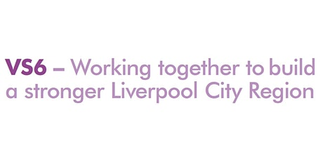 Liverpool City Region's VCFSE Sector Metro Mayoral Hustings 2021 tickets
