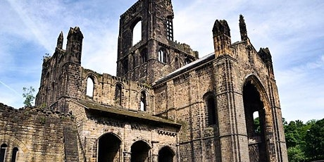 Leeds LGBT+ Dog Walking Event at Kirkstall Abbey tickets