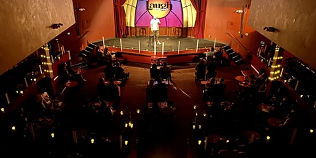 Saturday Late Night Standup Comedy at Laugh Factory Chicago! tickets