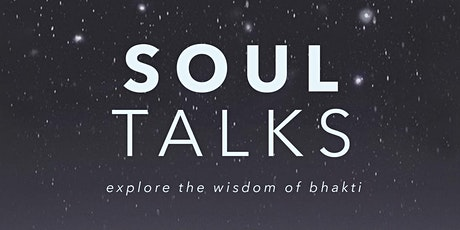 Soul Talks tickets