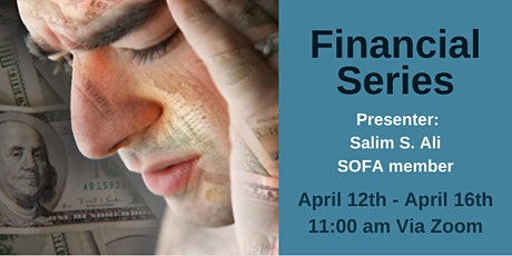 SOFA Financial Series - College Planning tickets