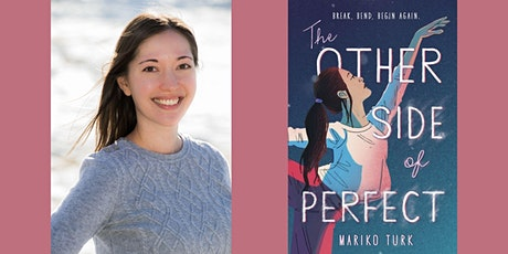"""Mariko Turk -- """"The Other Side of Perfect"""" tickets"""