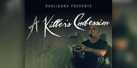 A Killers Confession tickets