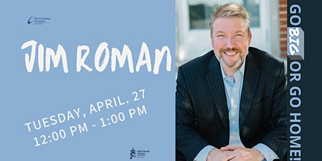 Hybrid Professional Development with Jim Roman tickets