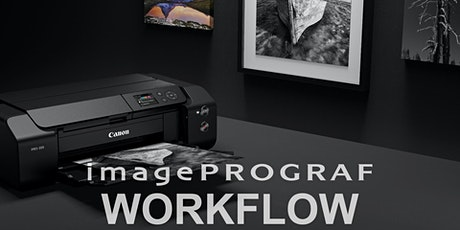 Printing with Peter!: The Pro-300 Workflow Demo tickets